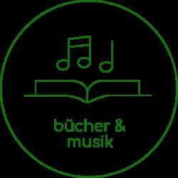 bücher & musik