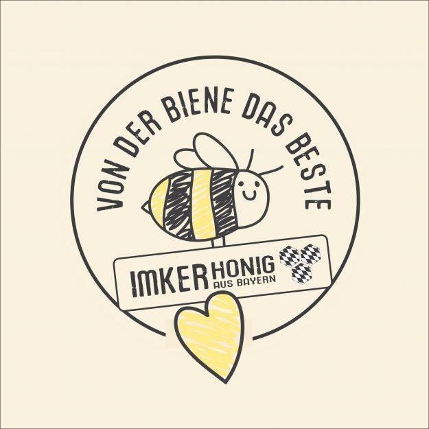 Von der Biene das Beste