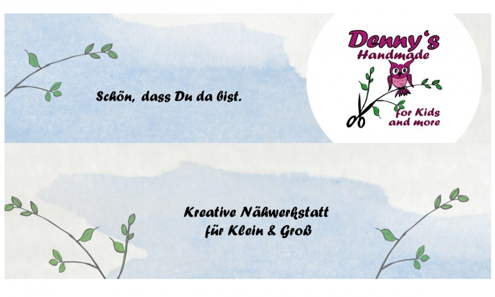 Dennys Handmade for Kids and more