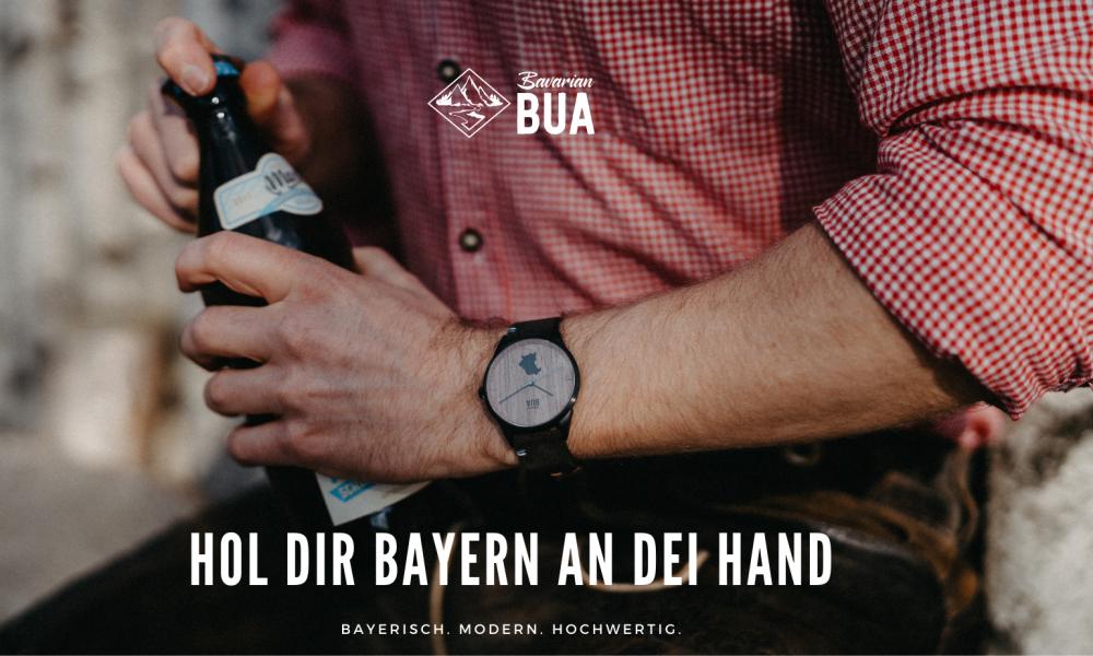 Bavarian BUA